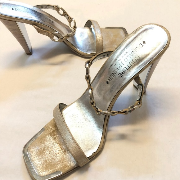 Donald J. Pliner Shoes - Donald j. Pliner heels size 8